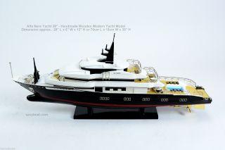 Alfa Nero Yacht 28