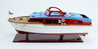 1955 Chris - Craft Corvette Model 32