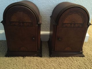 Antique Cabinets For Dresser photo