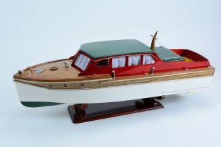 Chris Craft Double Cabin Cruiser 32