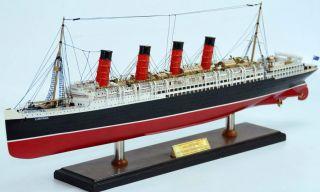 Rms Lusitania 27