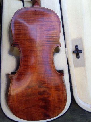 A Fine Old Violin photo
