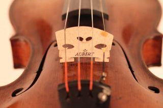 Very Old Italian Violin Landolfi 1752 Geige Violon Violino Violine 小提琴 バイオリン photo