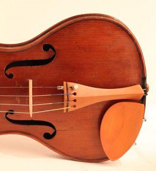 Old Violin Lab.  G:chanot 1854 Geige Violon Violine Violino Viola 小提琴 バイオリン Viool photo