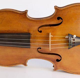 Very Old Italian Violin L.  Bisiach 1896 Geige Violon Violino Violine 小提琴 バイオリン photo