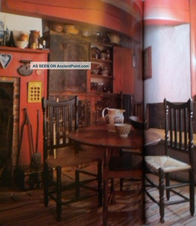 All American Furniture Central Point: American Country Furniture Examples Of Antique Furniture