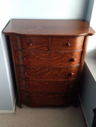 Tall Chest Of Drawers photo