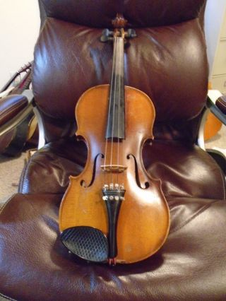A Fiddle From Doug Kershaw photo