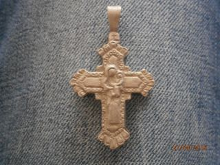 Duble Cross photo