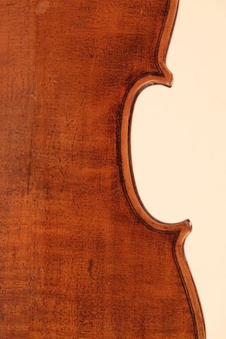 Old Ruggieri Violin Geige Violon Violine Violino 小提琴 バイオリン Italian 바이올린 photo