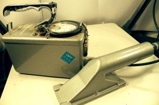 Rare Collectible 1953 Radiation Instrument photo