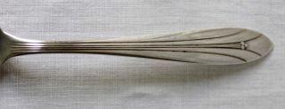 International Sterling Silver Elsinore Tea Spoon 6