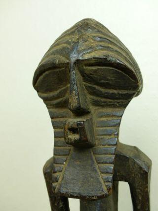Authentic Songye/kifwebe Figure photo