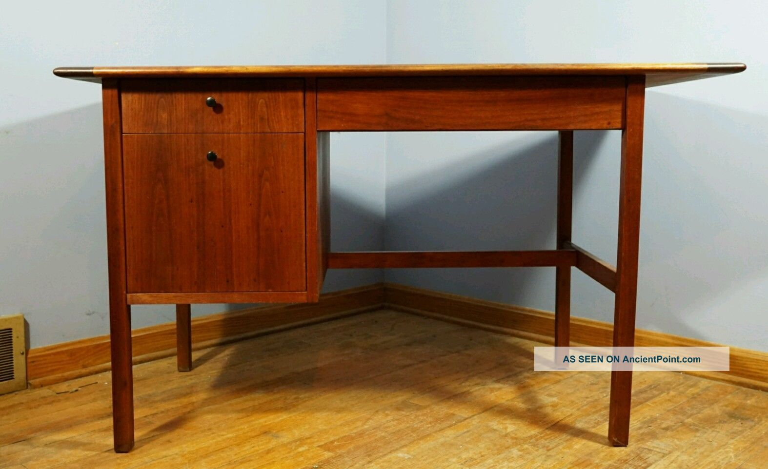 Heywood Wakefield Dining Table And Chairs Images Further
