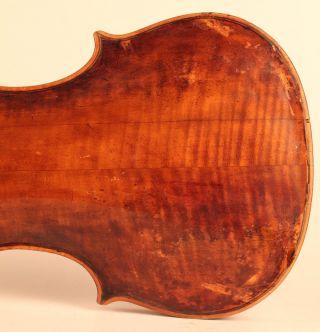 Old Violin Landolfi Geige Violon Violine Violino Viola 小提琴 バイオリン Viool Luthier photo