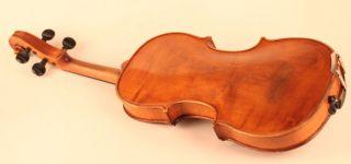 Rare Old Italian Violin Carcassi 1749 Geige Violon Violine Violino Viola 小提琴 photo