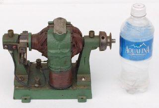 & Carlisle & Finch 27 Dynamo Electric Steam Engine Generator Nr photo