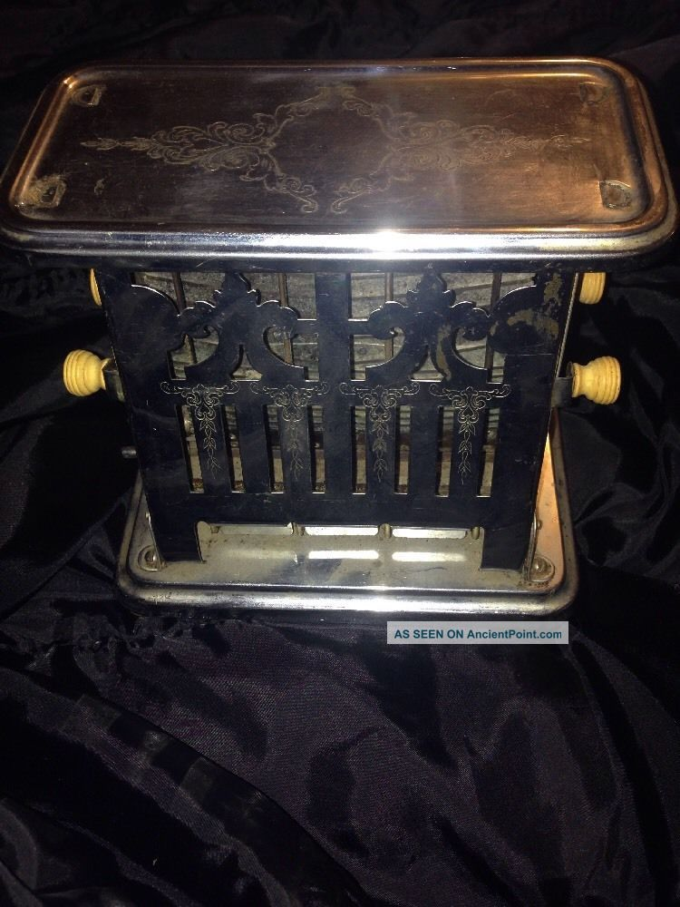Universal Toaster E9412a Landers Frary Clark Vintage Antique,  With Cord Toasters photo