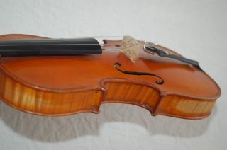 Old Full - Size (4/4) Concerto Violin photo