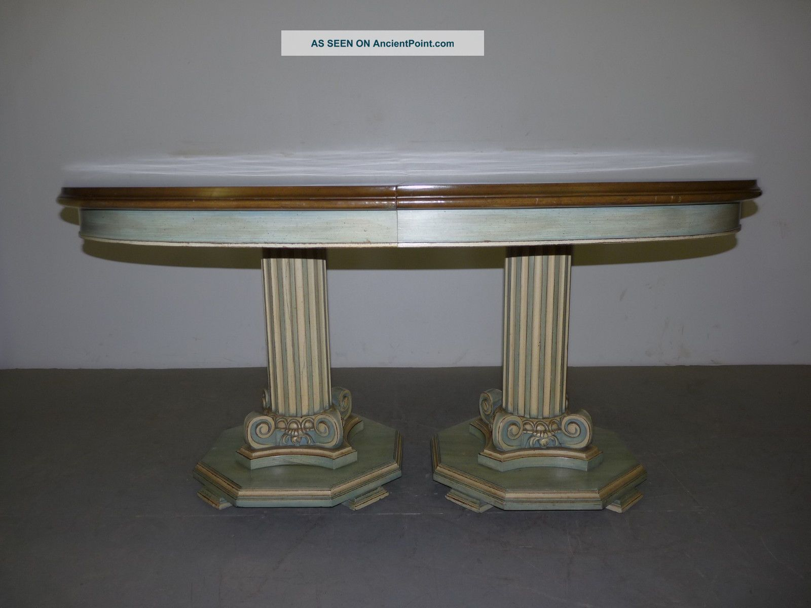 Click Photo To Enlarge Category Furniture Tables Post 1950 Uploaded