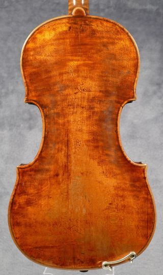 For Restoration: 200 Years Old Mittenwald Violin - Klotz Family photo