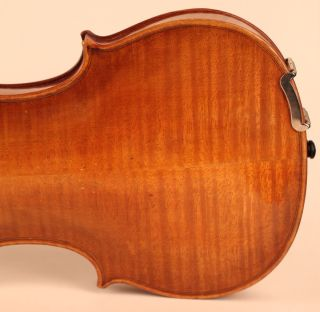 Old Master Violin Labeled Fiorini 1925 Violon Violine Violino Viola photo