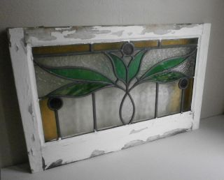 Leaded Light Stained Glass photo