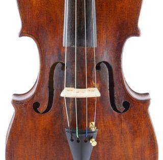 Fine - Italian,  Antique 4/4 Old Master Violin photo