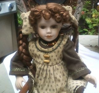Prawn 1970 ' S Doll Stroller (doll) photo