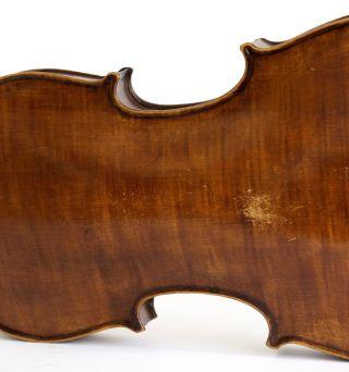 Old Rare Violin Postacchini 1860 Geige Violon Violino Violine Viola ヴァイオリン 小提琴 photo