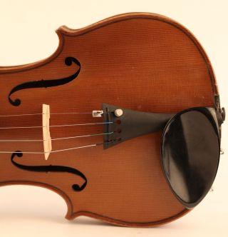 Old Fine Violin G.  Sgarabotto 1940 Geige Violon Violino Violine Viola ヴァイオリン 小提琴 photo