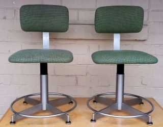 Western Electric Telephone Stool / Chair Industrial Age 2 Available photo