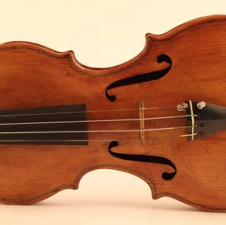 Old Fine Violin E.  Celani 1887 Geige Violon Violino Violine Viola ヴァイオリン 小提琴 photo