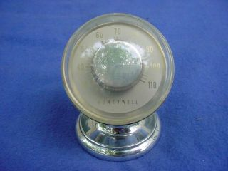Tiffany & Co.  Sterling Desk Thermometer photo