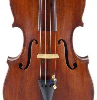 - Italian,  Antique 4/4 Old School Violin photo