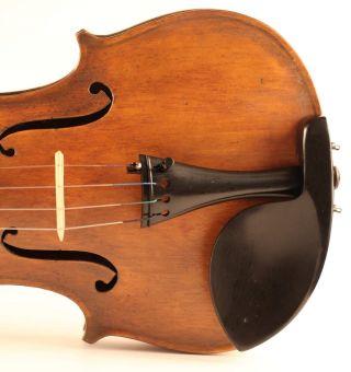 Old Rare Violin L.  Storioni 1790 Geige Violon Violino Violine Viola ヴァイオリン 小提琴 photo