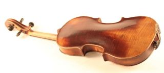 Old Rare Violin Landolfi 1758 Geige Violon Violino Violine Viola ヴァイオリン 小提琴 photo