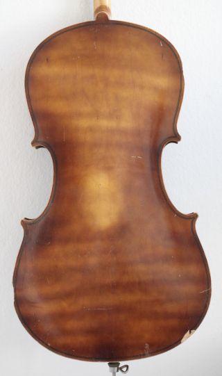 Very Old Cello Labeled Testore 1740 Violoncello Viola 大提琴 チェロ 첼로 Violoncelle photo