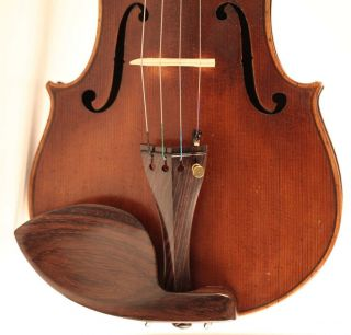Fantastic Old Violin Ruggieri 1673 Geige Violon Violino Violine 小提琴 バイオリン Viool photo