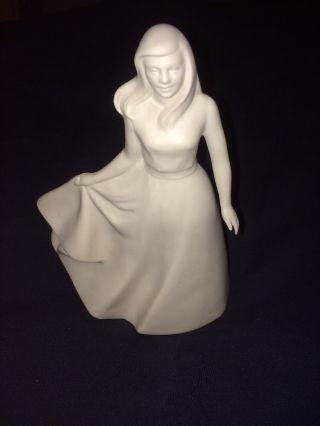Hansen Classics Girl Holding Dress 7