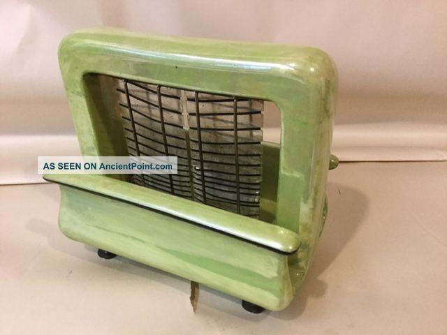 Art Deco Toastrite Porcelain Electric Toaster – Toasters photo