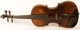 Old Italian Violin Montagnana 1741 Geige Violon Violino Violine 小提琴 バイオリン Viool photo