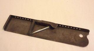 Letterpress Composing Stick,  Hb Rouse & Co,  10