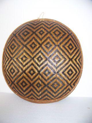 Vintage Yekuana 25