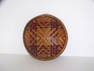 Vintage Yekuana 12