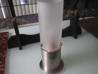 Zack Oil Lamp photo