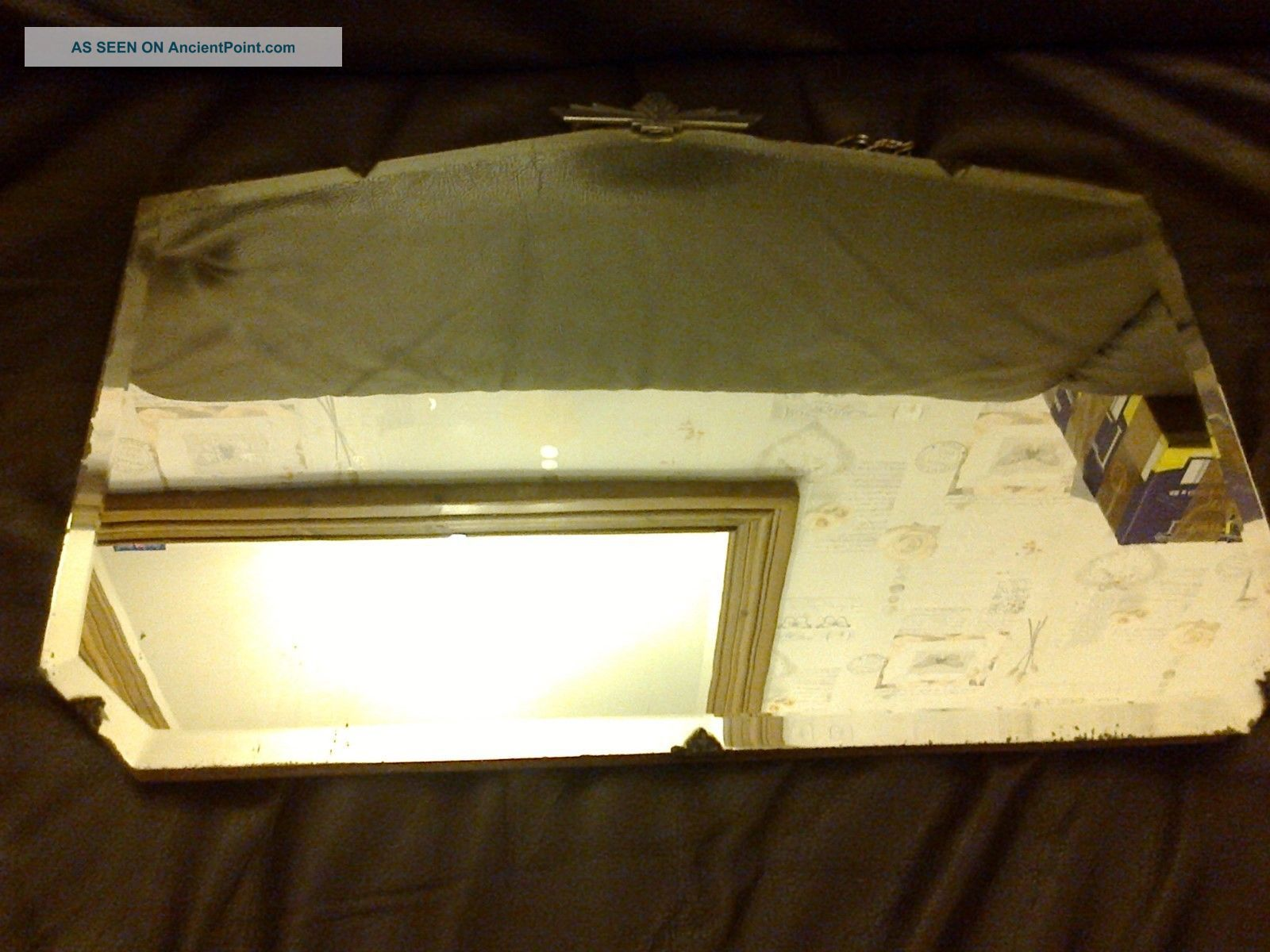 Awesome Art Deco Wall Mirror Contemporary - The Wall Art Decorations ...