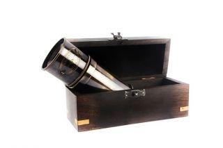 1920 Dollond London Heavy Brass 16