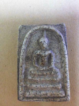 Phra Somdej Wat Rakang Buddha Thai Phra Somdaj Amulet 1 photo