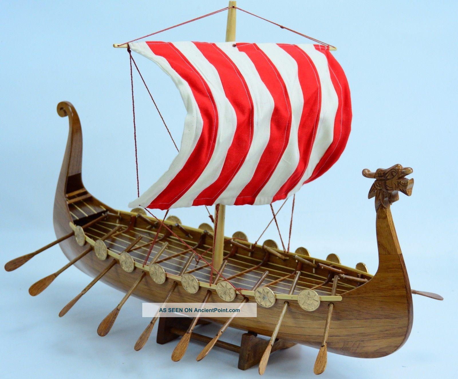 Drakkar Viking 24
